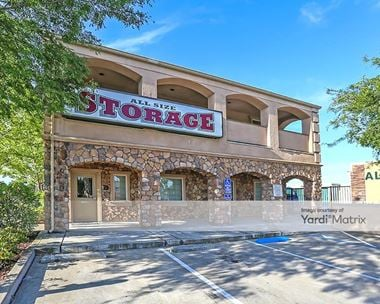 Storage Units for Rent available at 60 Massie Court, Sacramento, CA 95823 Photo Gallery 1