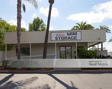 Image for A - All Mini Storage - 6945 32nd Street, CA