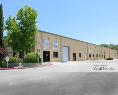 Storage Units for Rent available at 12260 Shale Ridge Lane, Auburn, CA 95602 Photo Gallery 1