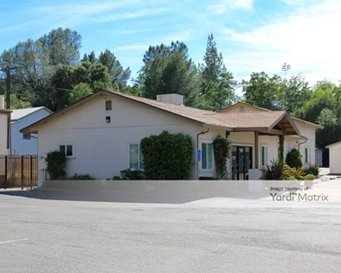 Image for Foothill Mini Storage - 342 Sacramento Street, CA
