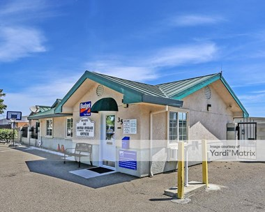 Image for A - 1 Secure Storage - 35 Matmor Road, CA