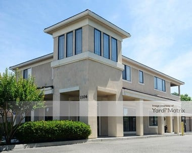 Image for Superior Self Storage - 1106 Corporate Way, CA