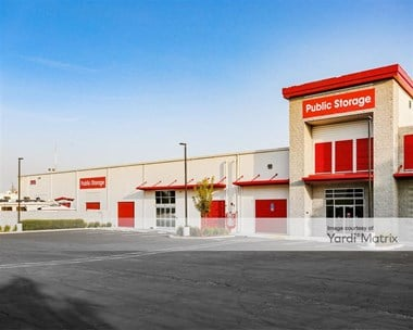 Image for Public Storage - 3970 Pell Circle, CA