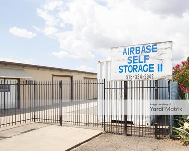 Image for Airbase Self - Storage - 3145 Q Street, CA
