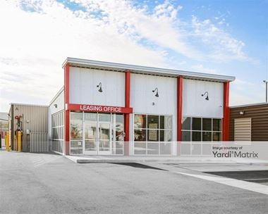 Storage Units for Rent available at 1610 Tide Court, Woodland, CA 95776