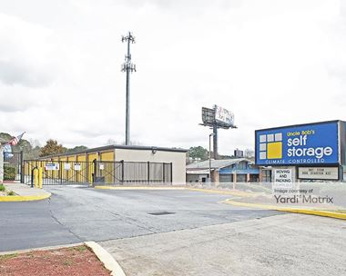 Storage Units for Rent available at 4427 Tilly Mill Road, Doraville, GA 30360