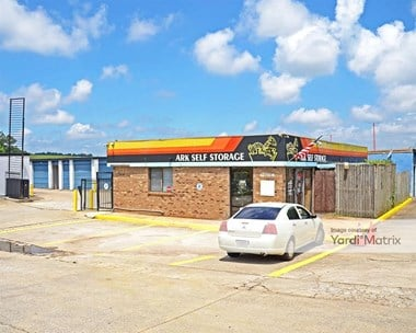 Image for Ark Self Storage - 1744 Cobb Pkwy South, GA