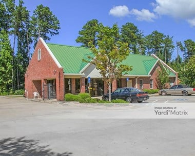 Storage Units for Rent available at 53 Highway 138 SE, Riverdale, GA 30274 Photo Gallery 1