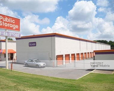 Image for Public Storage - 1679 Cobb Pkwy South, GA