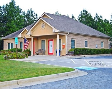 Storage Units for Rent available at 130 Peachtree Industrial Blvd, Sugar Hill, GA 30518 Photo Gallery 1