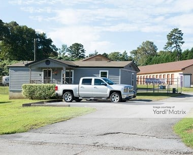 Storage Units for Rent available at 137 Commerce Drive, Tyrone, GA 30290 Photo Gallery 1