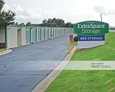 Storage Units for Rent available at 3942 US-78, Snellville, GA 30039
