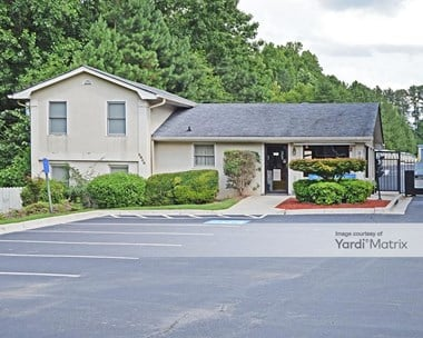 Storage Units for Rent available at 3950 Five Forks Trickum Road, Lilburn, GA 30047 Photo Gallery 1
