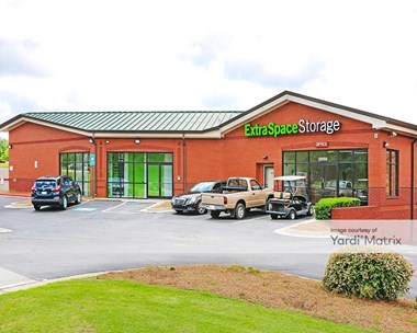 Storage Units for Rent available at 2050 Gravel Springs Road, Buford, GA 30519 Photo Gallery 1