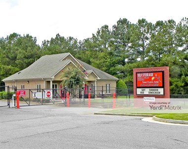 Storage Units for Rent available at 5534 Highway 92, Acworth, GA 30102 Photo Gallery 1