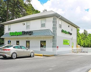 Storage Units for Rent available at 2044 Old Norcross Road, Lawrenceville, GA 30044