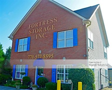 Storage Units for Rent available at 7750 Dallas Hwy, Douglasville, GA 30141