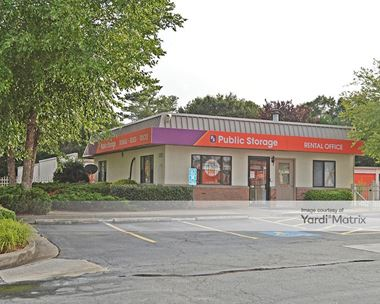 Storage Units for Rent available at 4475 Satellite Blvd, Duluth, GA 30096