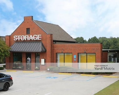 Image for Storage Xxtra - 490 Eagles Landing Pkwy, GA