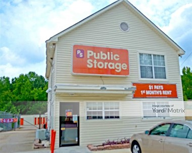 Storage Units for Rent available at 5491 Westmoreland Plaza, Douglasville, GA 30134 Photo Gallery 1