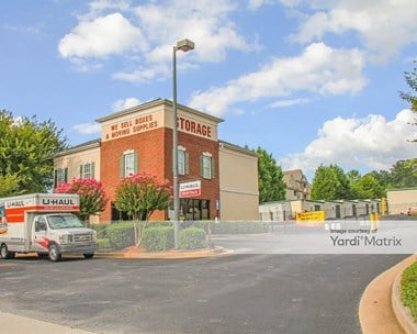 Image for SecurCare Self Storage - 7330 Hanover Pkwy North, GA
