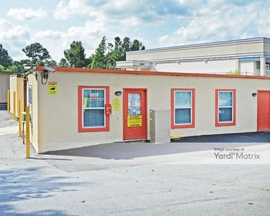 Storage Units for Rent available at 4139 Five Forks Trickum Road SW, Lilburn, GA 30047 Photo Gallery 1