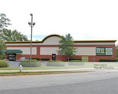 Storage Units for Rent available at 105 Mansell Place, Roswell, GA 30076