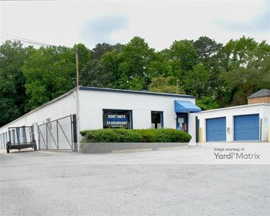 Image for Windy Hill Self Storage - 760 Windy Hill Road, GA