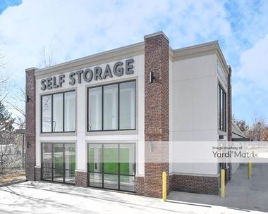Storage Units for Rent available at 2095 Attic Pkwy NW, Kennesaw, GA 30152