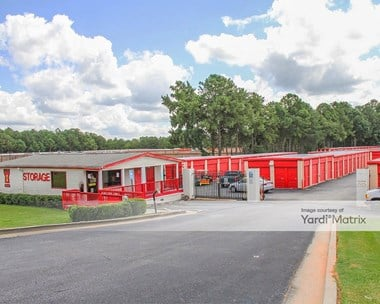 Image for SecurCare Self Storage - 1515 Mount Zion Road, GA