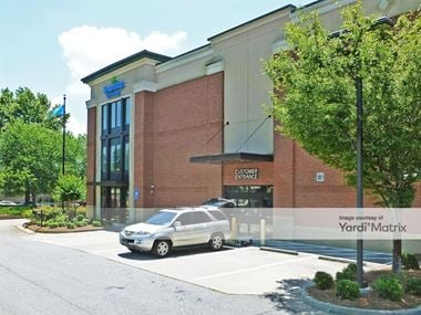 Storage Units for Rent available at 1897 West Oak Pkwy, Marietta, GA 30062