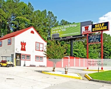 Image for SecurCare Self Storage - 1185 South Cobb Drive, GA