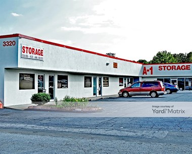 Image for A - 1 Storage - 3320 South Cobb Drive, GA