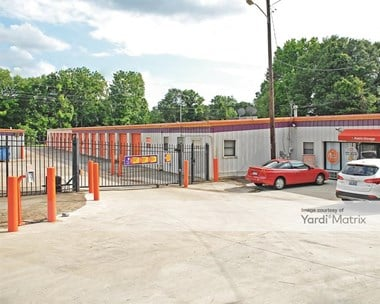 Image for Public Storage - 1780 South Cobb Drive, GA