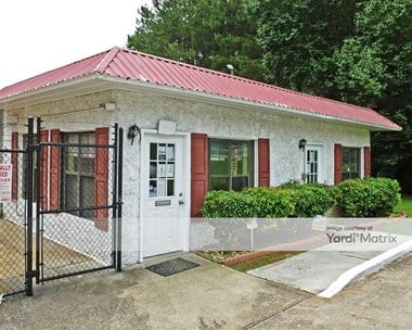 Image for Powder Springs Storage - 3745 Powder Springs Road, GA