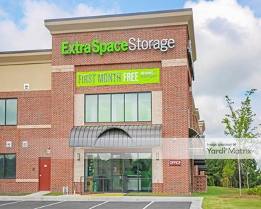 Image for Extra Space Storage - 3950 Jiles Road, GA