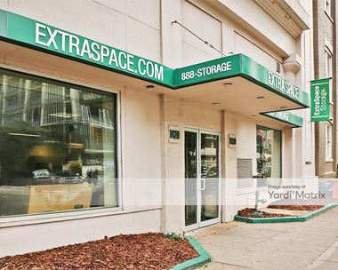Storage Units for Rent available at 1420 U Street NW, Washington, DC 20009