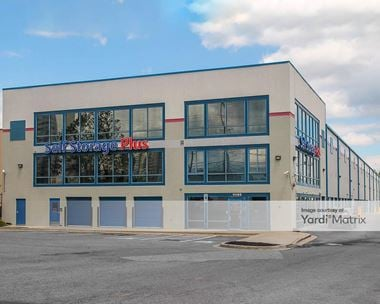 Storage Units for Rent available at 11105 New Hampshire Avenue, Silver Spring, MD 20904