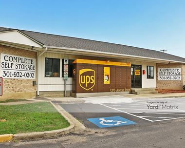Storage Units for Rent available at 4724 Crain Hwy, White Plains, MD 20695