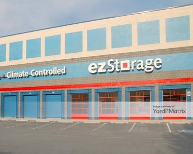 Storage Units for Rent available at 5329 Westbard Avenue, Bethesda, MD 20816 Photo Gallery 1