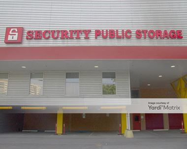 Storage Units for Rent available at 5223 River Road, Bethesda, MD 20816