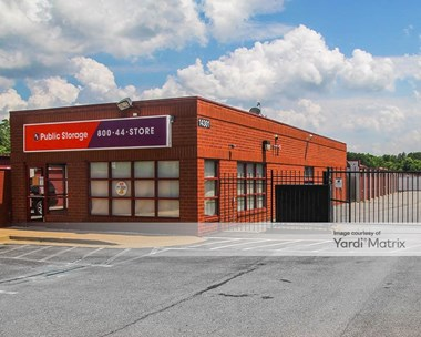 Storage Units for Rent available at 14301 Cherry Lane Court, Laurel, MD 20707 Photo Gallery 1