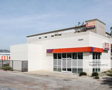 Storage Units for Rent available at 20292 Cooks Bay Drive, Lake Forest, CA 92630
