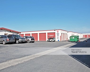 Image for Santa Ana Mini Storage - 401 North Fairview Street, CA