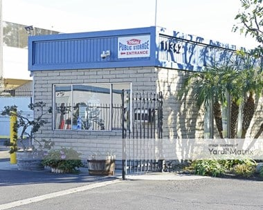 Storage Units for Rent available at 11342 Western Avenue, Stanton, CA 90680 Photo Gallery 1