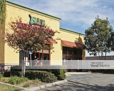 Image for Storage Outlet Self Storage - 900 South Raymond Avenue, CA