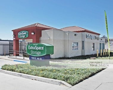 Storage Units for Rent available at 1030 East 4th Street, Santa Ana, CA 92701 Photo Gallery 1