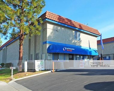 Storage Units for Rent available at 550 South Richfield Road, Placentia, CA 92870