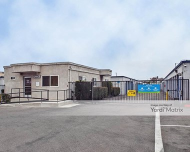 Storage Units for Rent available at 4200 Westminster Avenue, Santa Ana, CA 92703 Photo Gallery 1