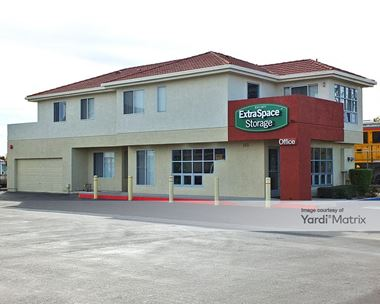 Storage Units for Rent available at 155 South Adams Street, Anaheim, CA 92802